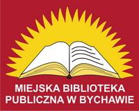Miejska Biblioteka Publiczna w Bychawie logo